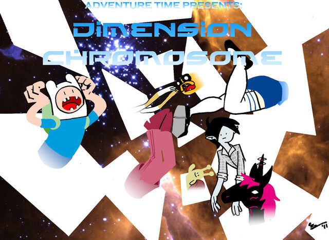 File:Adventure time fan title card by oyetoons-d3ggior.jpg