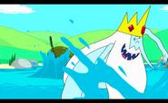 S1e17 Icekingsplash