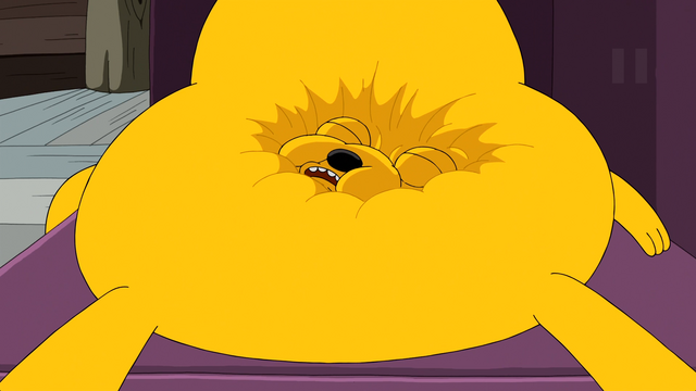 File:S6e18 Jake's face sinking into his body.png