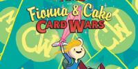 Adventure Time with Fionna and Cake: Card Wars Issue 6