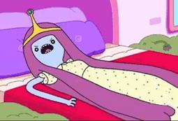 Possessed Bubblegum Princess