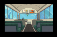 Bg s6e13 inside bus