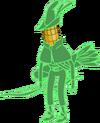 GreenArcherCardWars