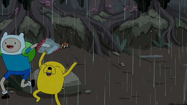 File:S4e23 Finn and Jake running and laughing.png