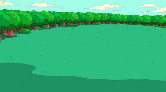 File:Greenery Outside Tree Trunks' House.PNG