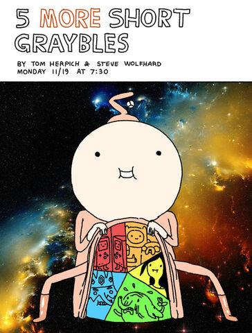 File:Five More Short Graybles art.jpg