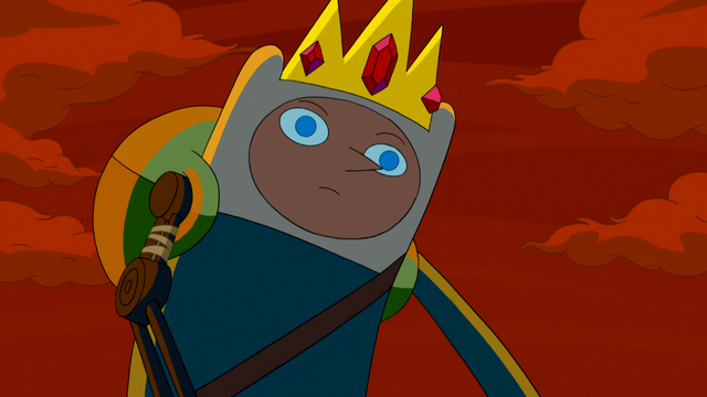 File:S5e2 Finn wearing crown.png