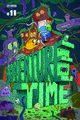 Adventure Time 11 cover A