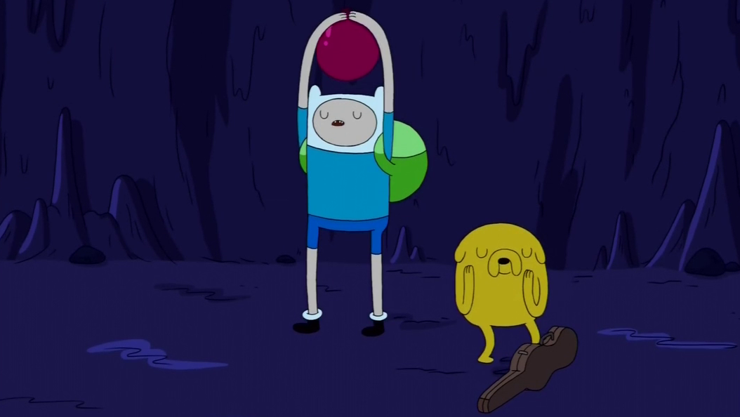 Extremities Song  Adventure Time Wiki  FANDOM powered by Wikia