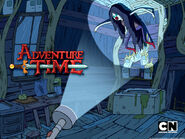 Marceline flashlight