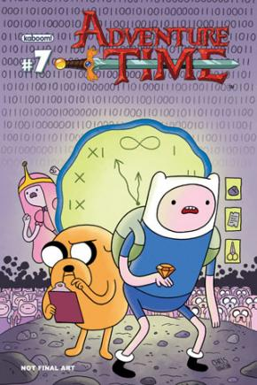 File:Adventure Time 7 cover A.jpg