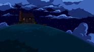 S7e10 the cabin