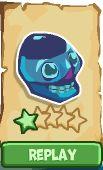 Treasure Trail Icon