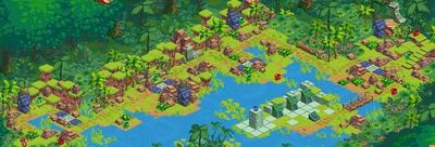Treasure Trail Map (2)