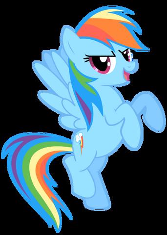 File:Rainbow Dash .png