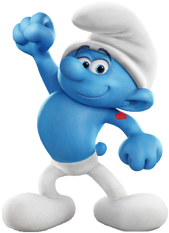 File:Hefty Smurf 2017Movie.png