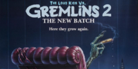 The Loud Kids vs. Gremlins 2: The New Batch