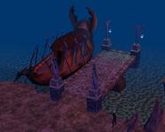 Maeralssin Ship