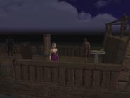 Superlgn The Princess Lost at Sea