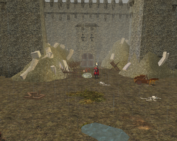 File:Betancuria Castle, Courtyard, Doors.png