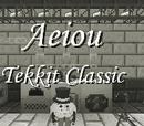 Aeiou Tekkit Classic
