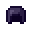 Grid Obsidian Helmet