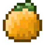 Display Orange