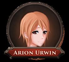 ArionUrwin-Frame