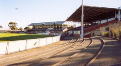 Alberton Oval 2b
