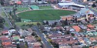 Essendon Recreation Reserve