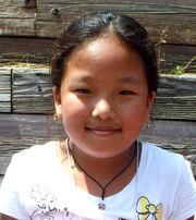 Rasmi Thapa