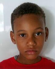 Jaylen Stanford Jr