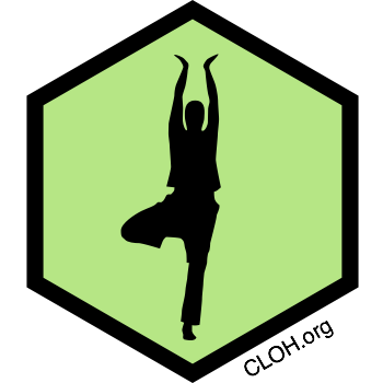 Yoga Badge