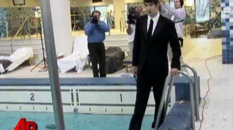 Phelps Named S.I