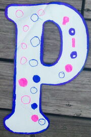 Letter Polo Uprep