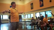 Day1 Coach Mark at UPREP