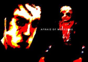 Afraidofmonsters