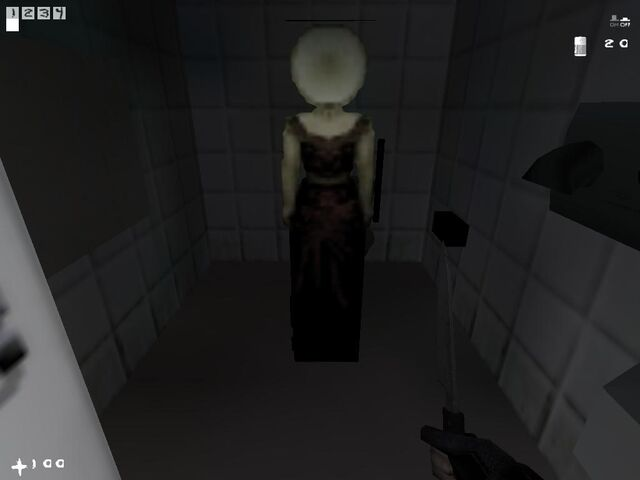 File:Scary trigger painting woman.JPG