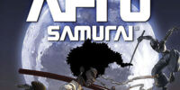 Afro Samurai (video game)
