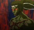 Rokutaro's Clone