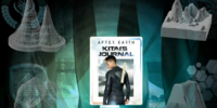 After Earth: Kitai's Journal (iPad App)