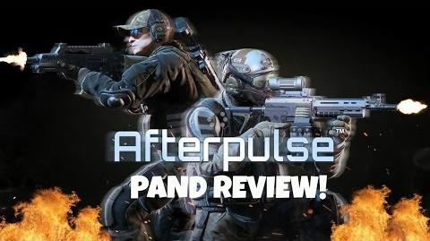 Afterpulse (by GAMEVIL USA) preview! HD