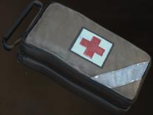 Medikit in game