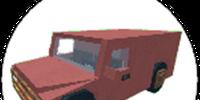 Van (Gamepass)