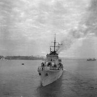 HMS Atherstone (L05)