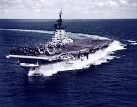 People's Republic-class aircraft carrier