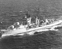 APNS Mahan (DD-364)