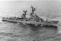 USS Turner Joy (DD-951)