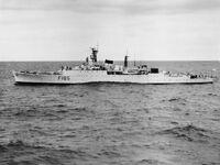 HMS Relentless (F185)