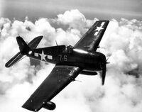 F6F-3N NAS Jax 1943